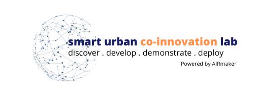 Smart Urban Co-Innovation Lab